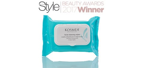 Kosmea Facial Wipes
