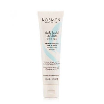 Kosmea Daily Facial Exfoliant