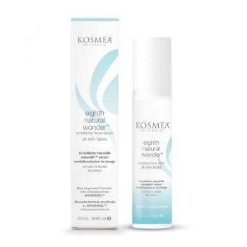 Kosmea Eighth Natural Wonder Revitalising Facial Serum