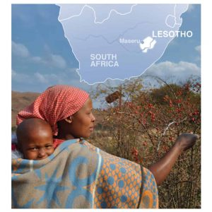 Lesotho Southern Africa