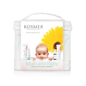 Kosmea mum and baby collection