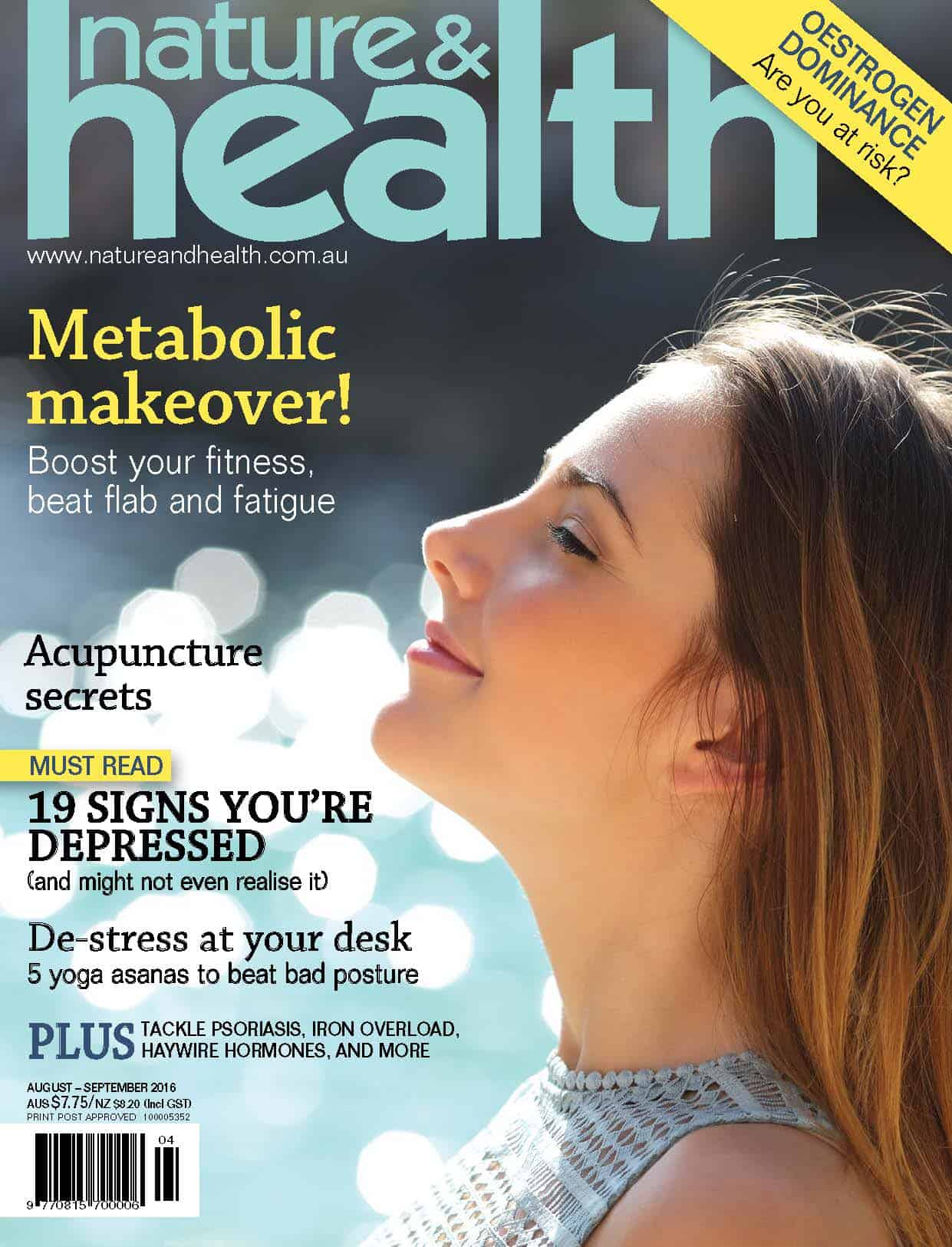 Nature and Health Magazine