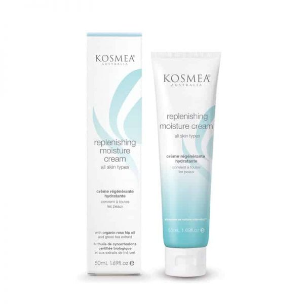 Kosmea Replenishing Moisture Cream