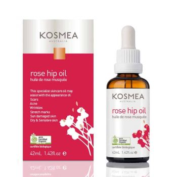 Kosmea Rosehip Oil 42mL