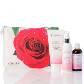 Kosmea Rosey Glow Collection