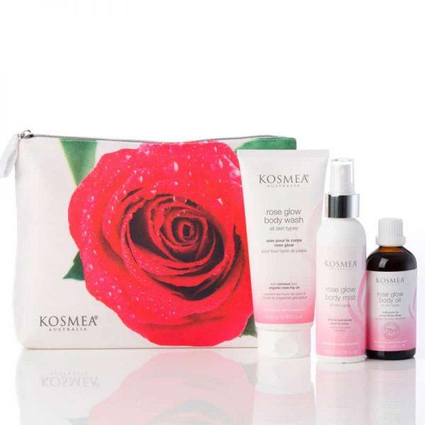 Kosmea Rosey Glow Collection