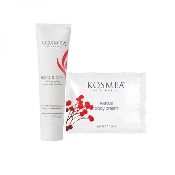 Free Kosmea samples