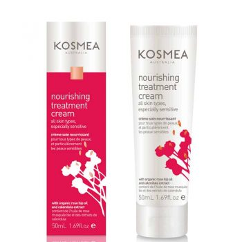 Nourishing Treatment Cream